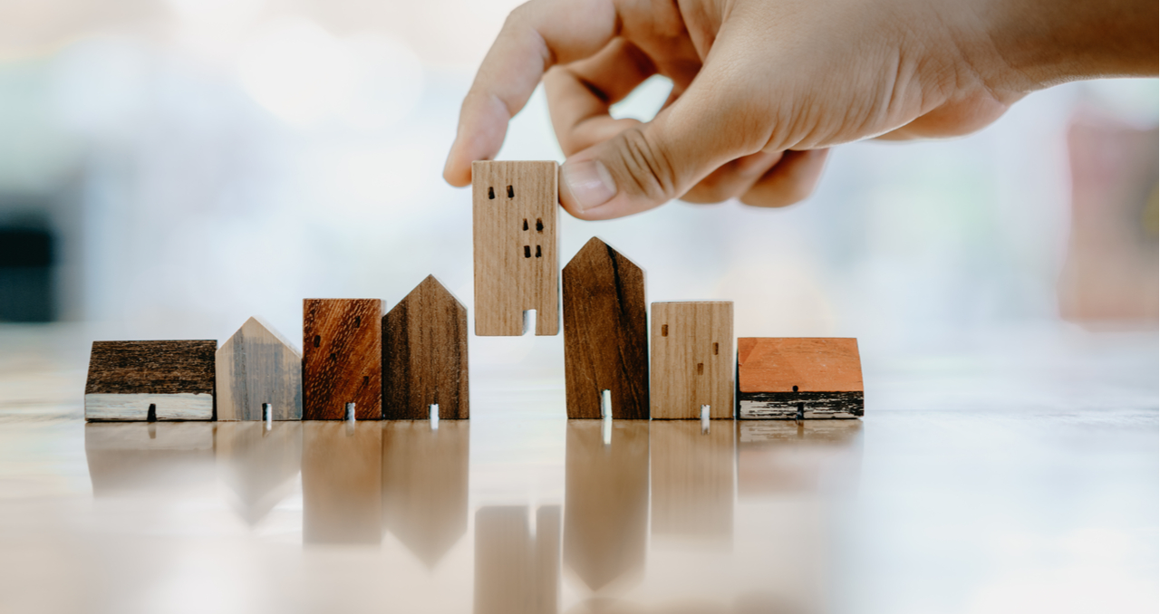 Investment Property Loans That Require 10% Down — or Less