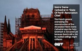CTV RSS for Digital Signage carousel 1