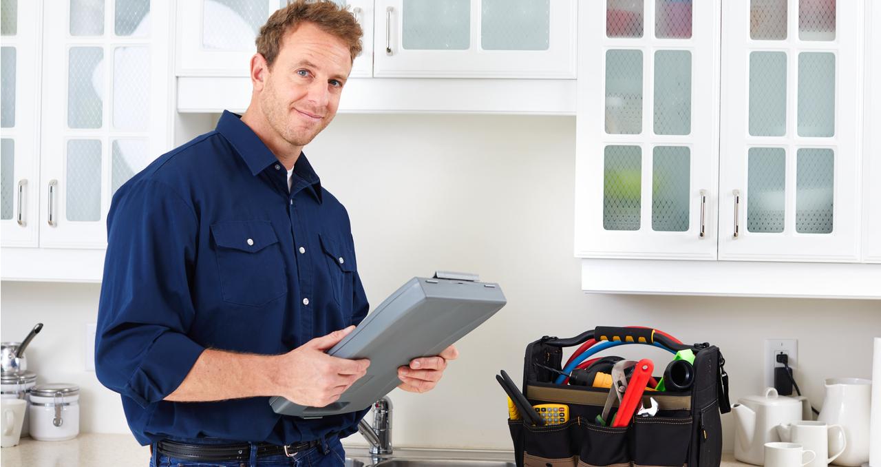 VA home inspection