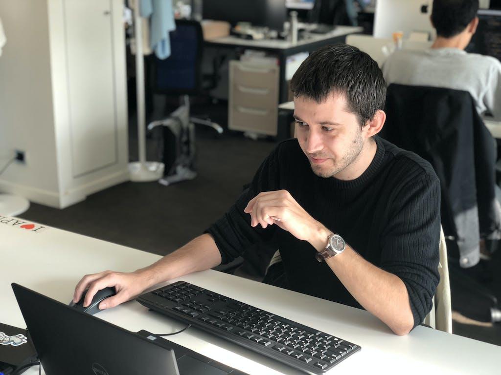 Nicolas Ferron dailymotion