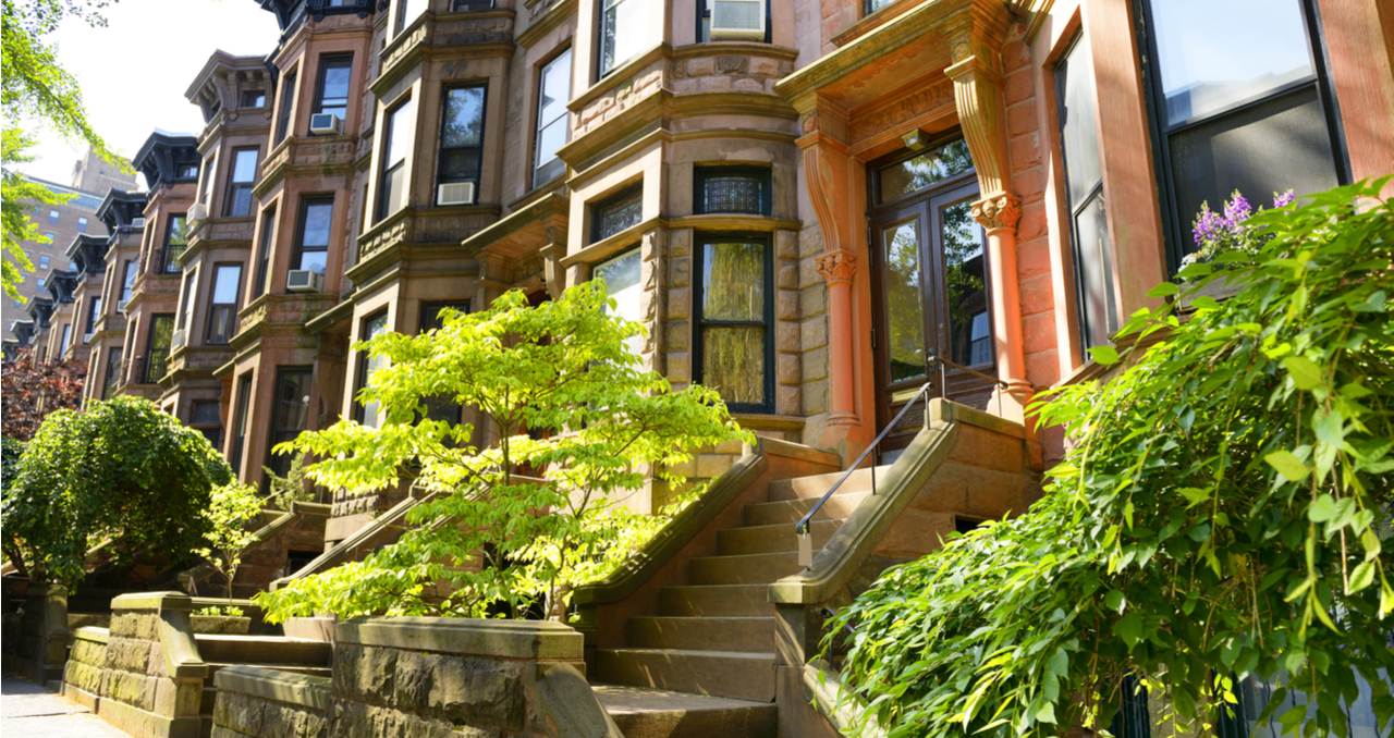 When Is the Best Time to Sell a Home in New York
