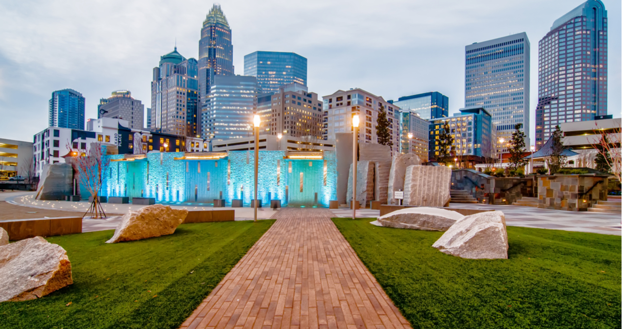 Top 5 Best Real Estate Investment Markets in North Carolina