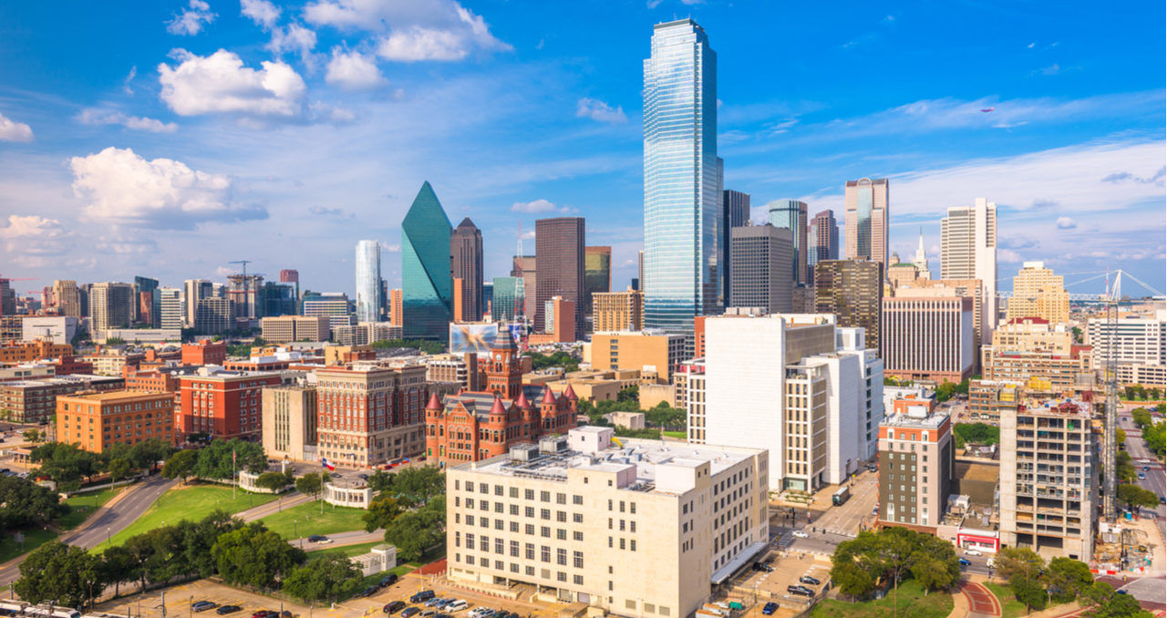 The Best Time to Buy a House in Dallas