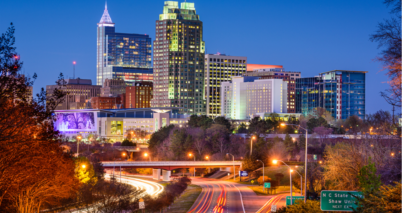 North Carolina Real Estate Closing Costs for Buyers