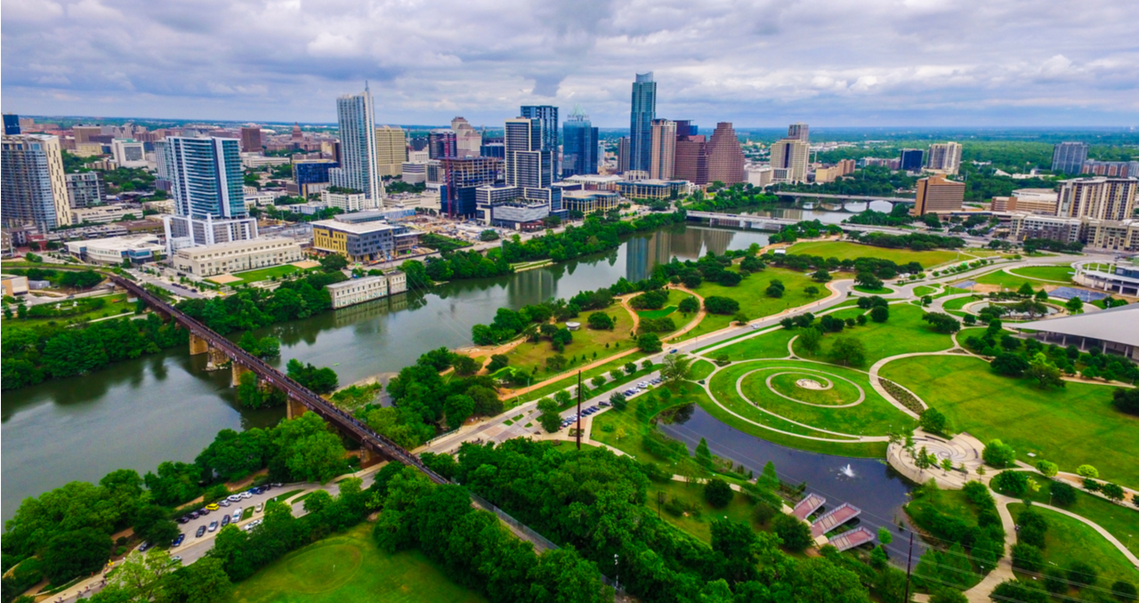 When Is the Best Time to Sell a Home in Texas
