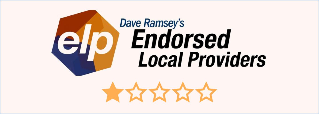 Dave Ramsey ELP realtor reviews from customers and real estate agents