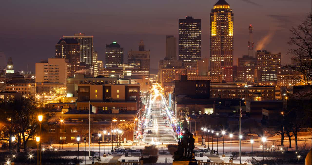Iowa Real Estate Transfer Taxes: An In-Depth Guide