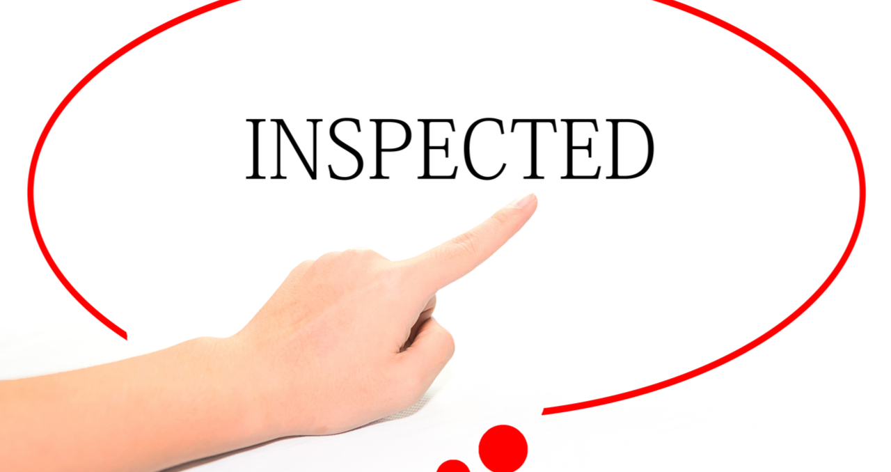 5 Considerations About Inspection Contingencies for Sellers