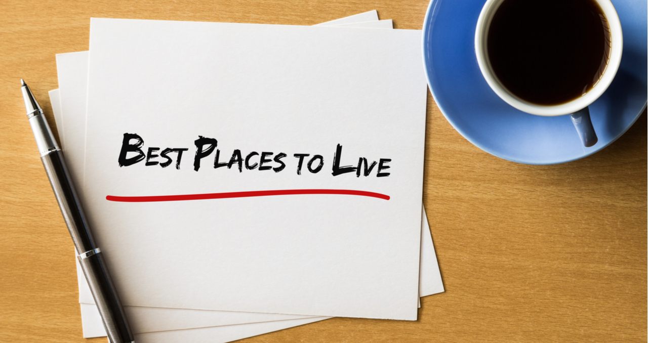 5 Best Places to Live in Your 20s: The Ultimate Guide