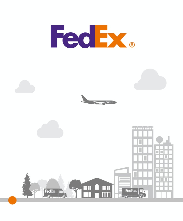 FedEx Sustainability 2017 | Colorido Studios