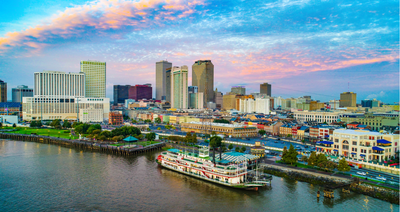 The Ultimate Guide to Flipping Houses in Louisiana