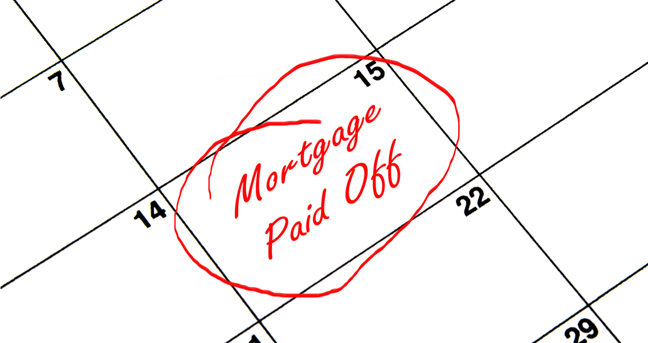 Learn What Happens When You Pay Off Your Mortgage