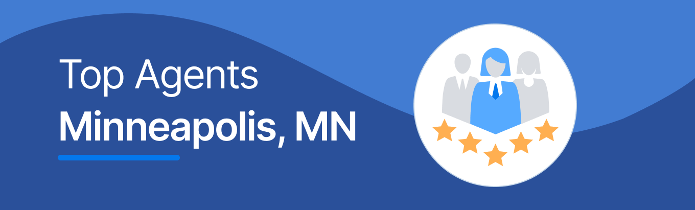Top Real Estate Agents in Minneapolis, MN