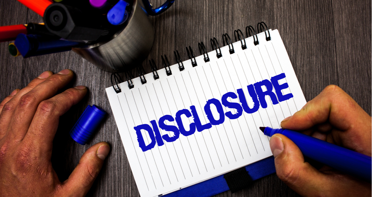 Disclosure Requirements for Selling Kansas Real Estate