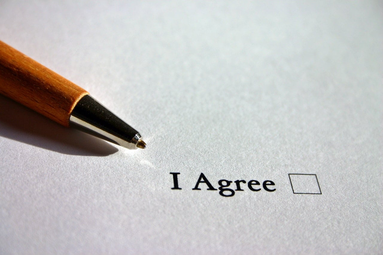 When Can a Buyer Terminate a Contract in Real Estate?