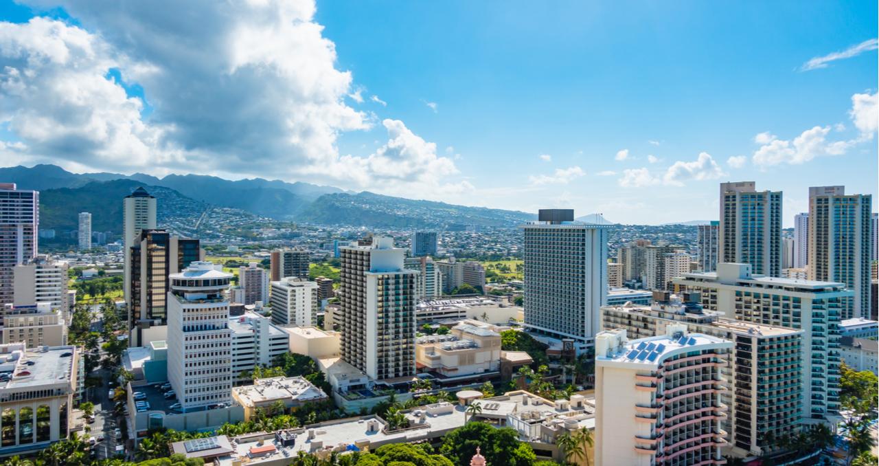 5 Best Neighborhoods to Live in Oahu, HI in 2019