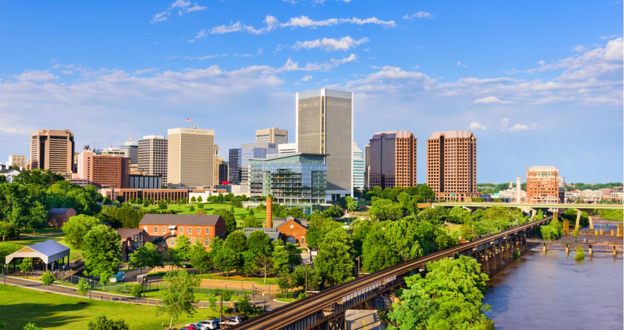 5 Best Neighborhoods in Richmond, VA to Live in 2019