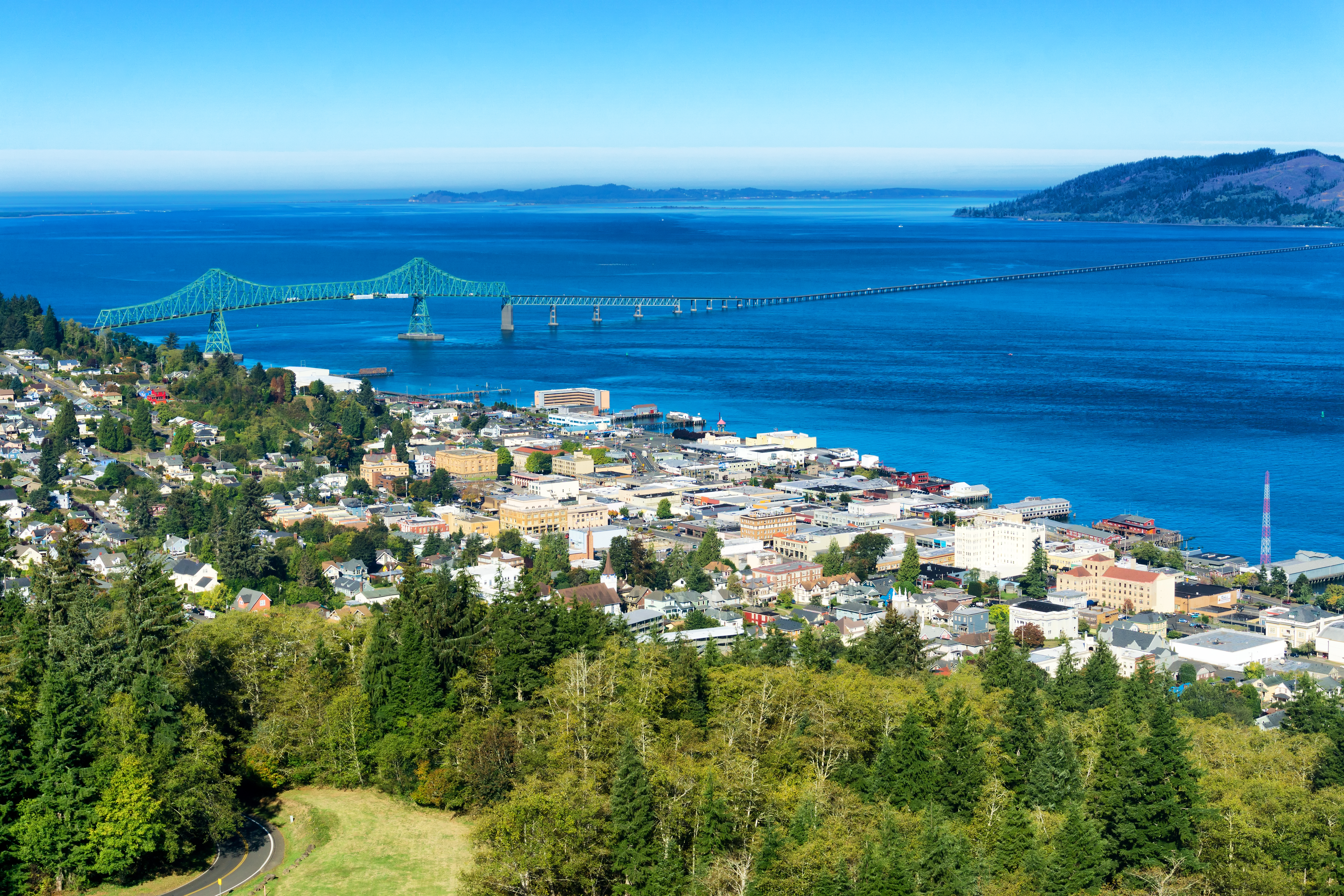 When Is the Best Time to Sell a Home in Oregon