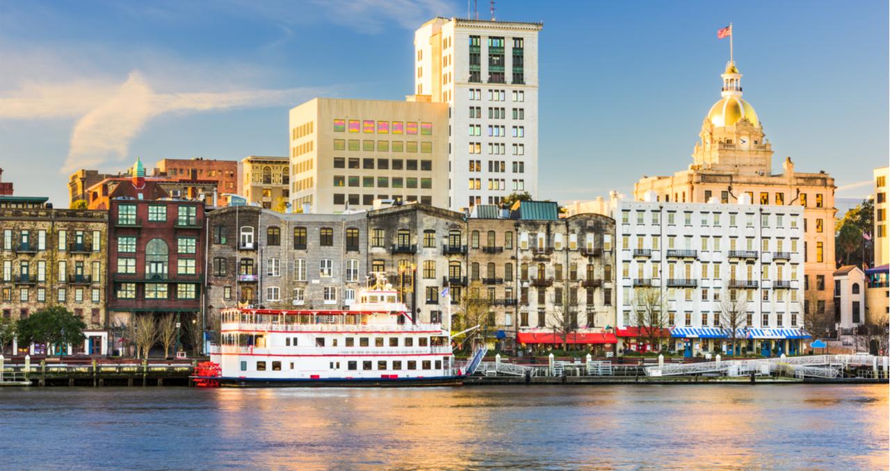 5 Best Neighborhoods to Live in Savannah, GA in 2019