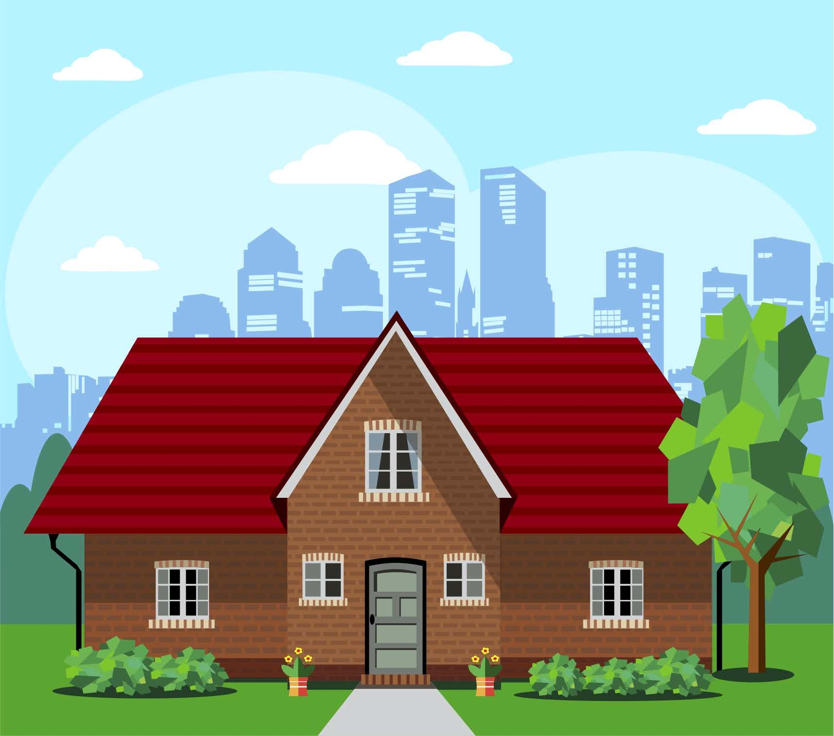 pending under contract illustration