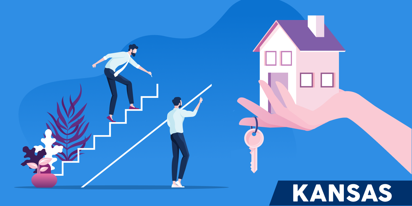 8 Steps to Buying a House in Kansas