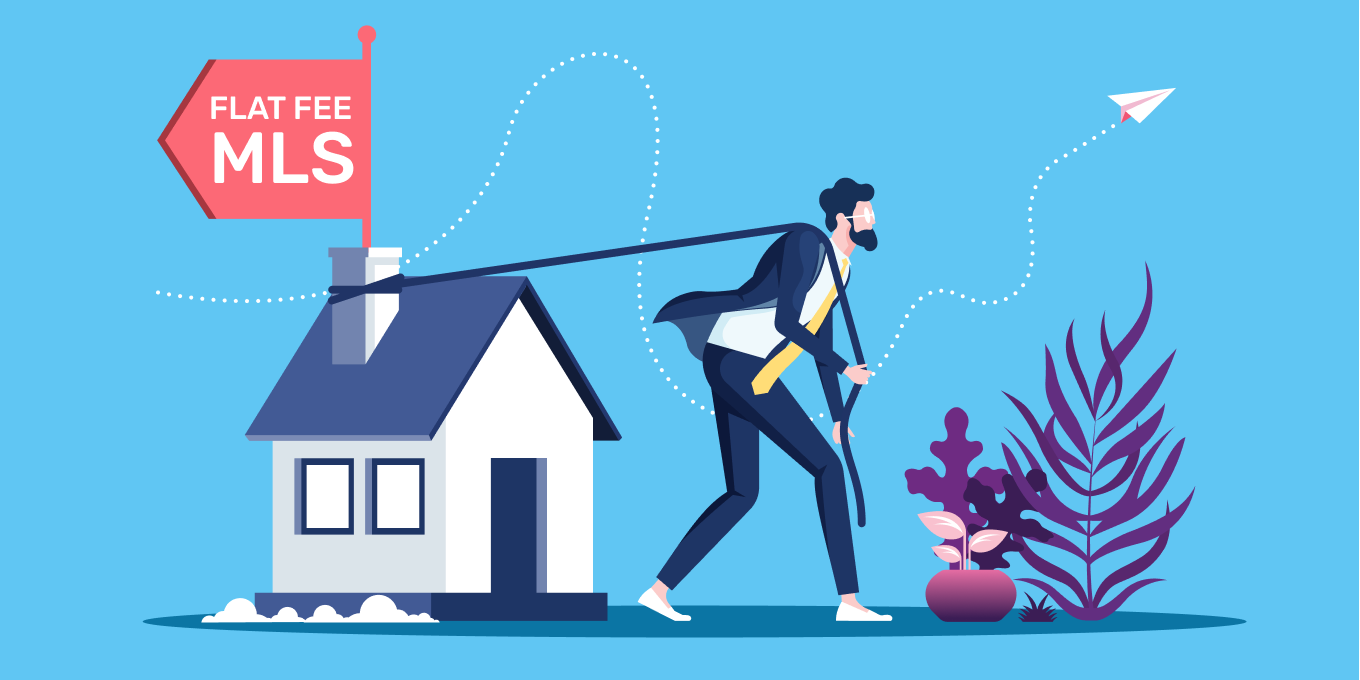 What You Need to Know About Flat-Fee MLS Listings | Clever Real Estate