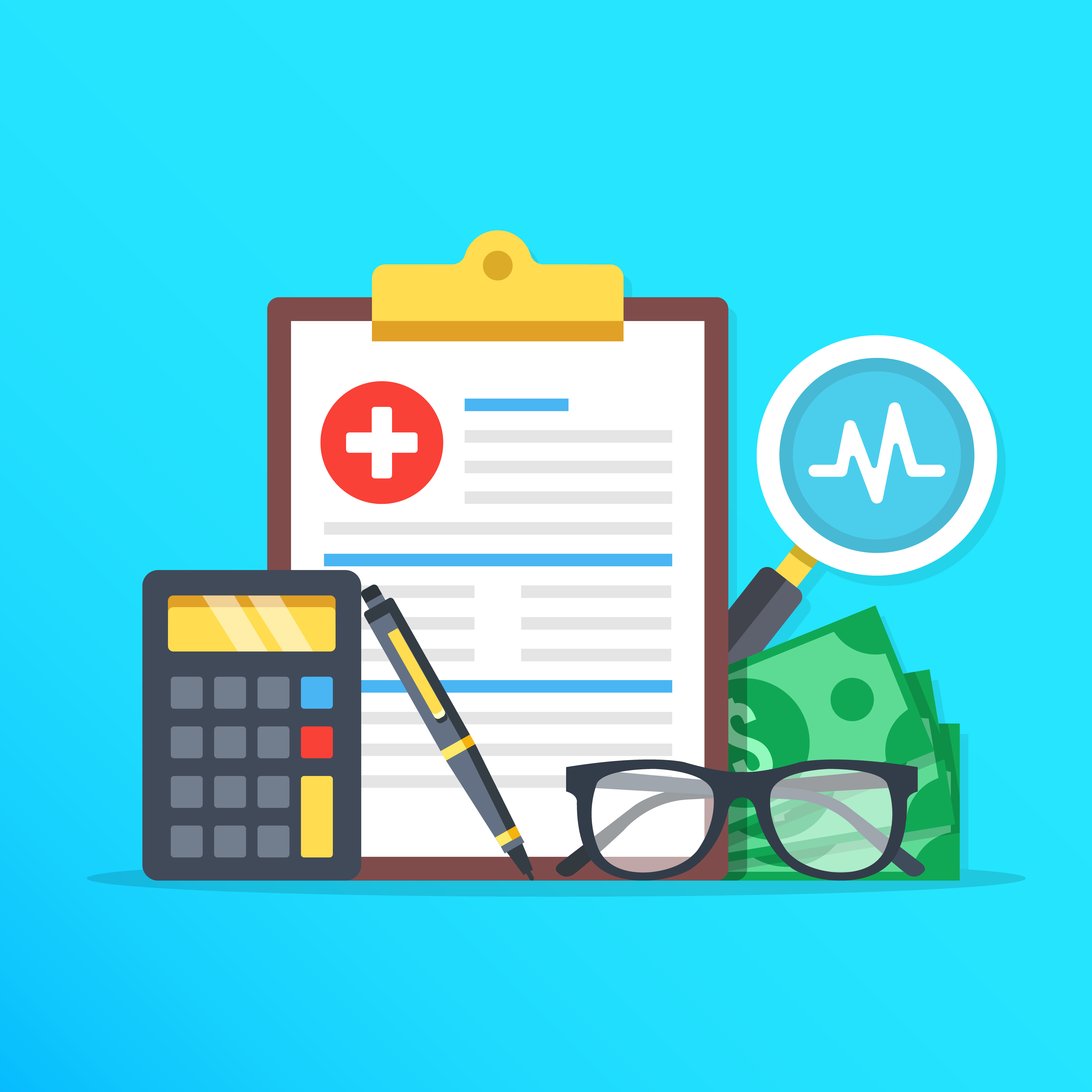 health insurance costs over time