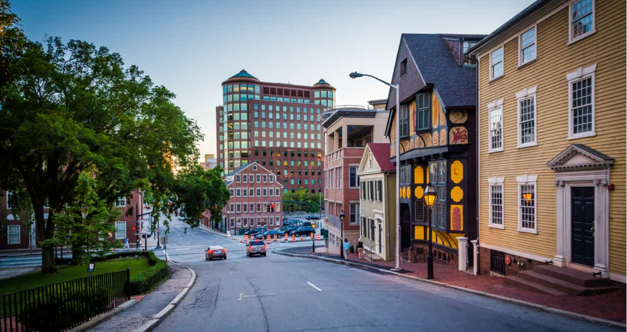Rhode Island Real Estate Transfer Taxes: An In-Depth Guide
