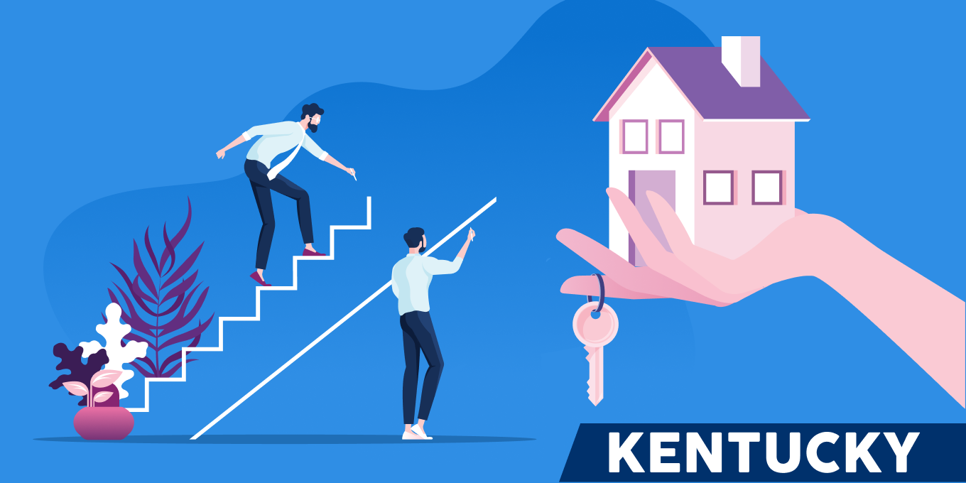 8 Steps to Buying a House in Kentucky