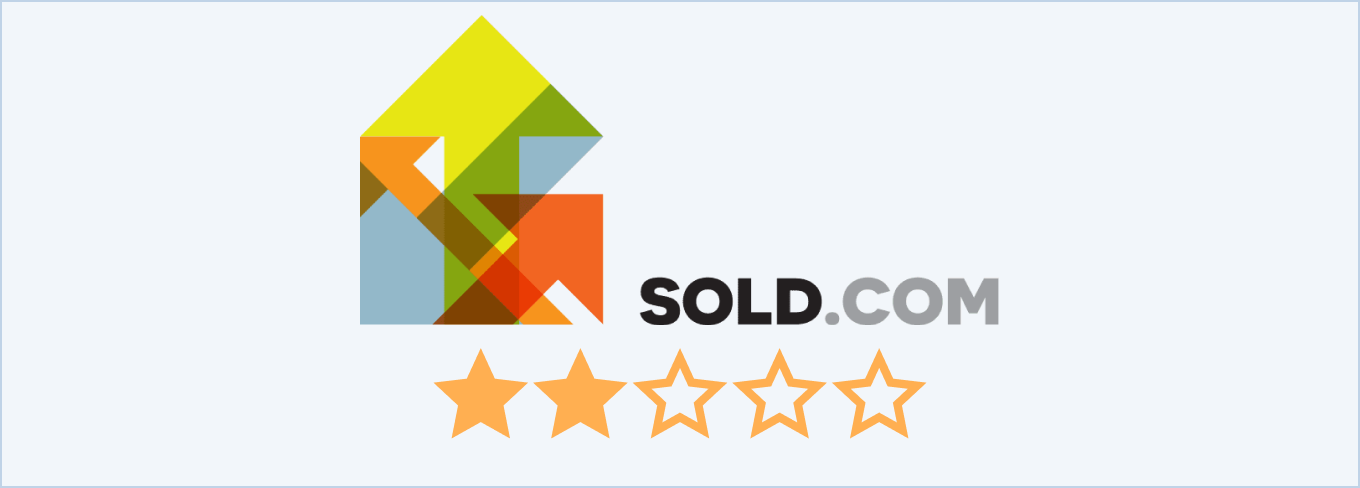 Sold-com reviews from customers and real estate agents