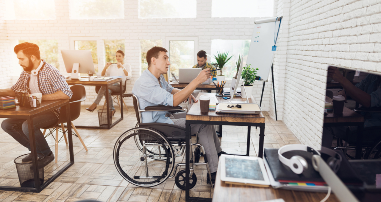5 Best Places to Live for Physically Disabled People