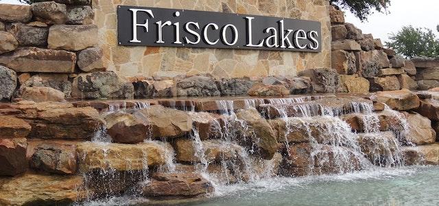 Frisco Lakes