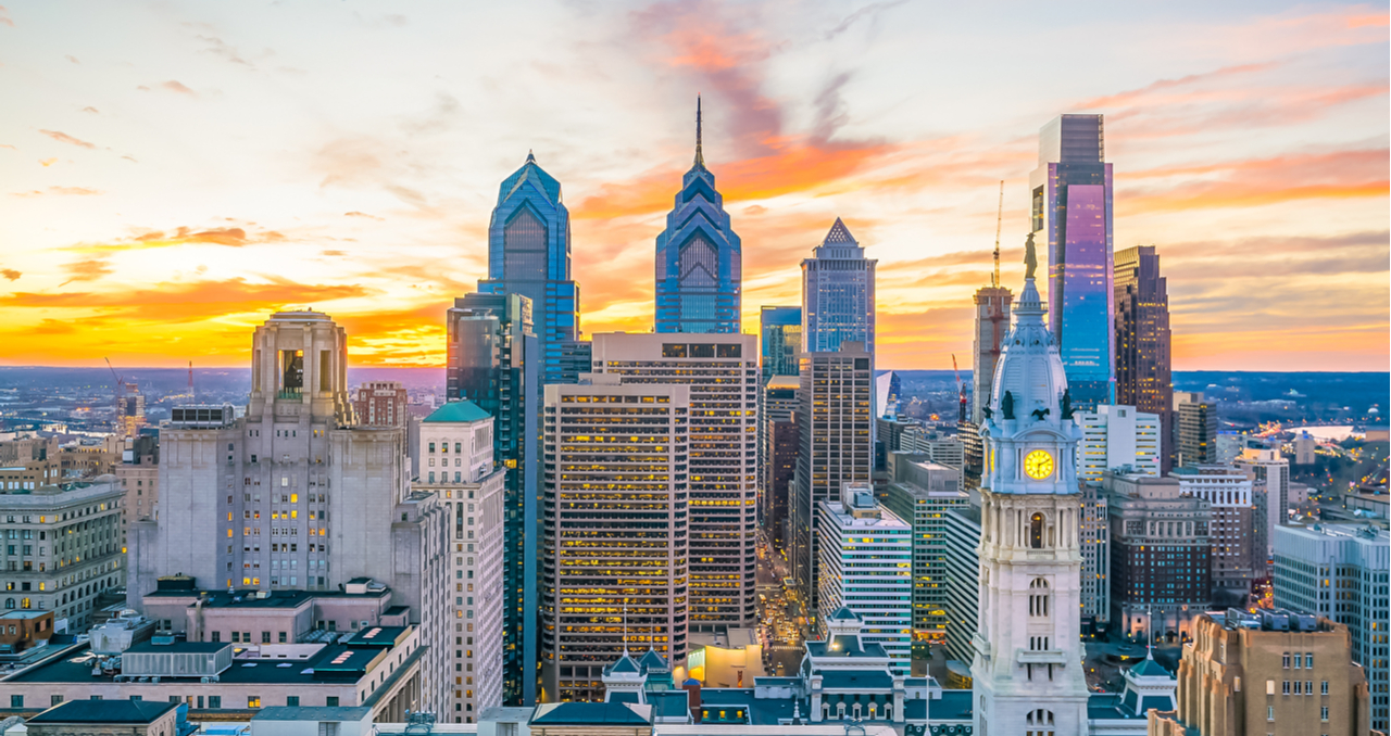 Top 5 Best Real Estate Investment Markets in Pennsylvania