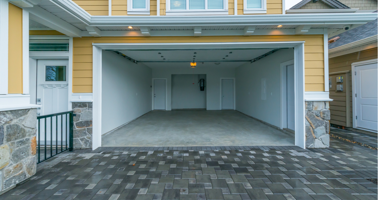 How Much Value Does a Garage Add to a House?