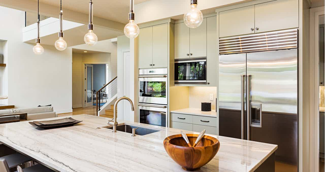 5 Best Countertop Materials for Kitchens: 2019 Guide