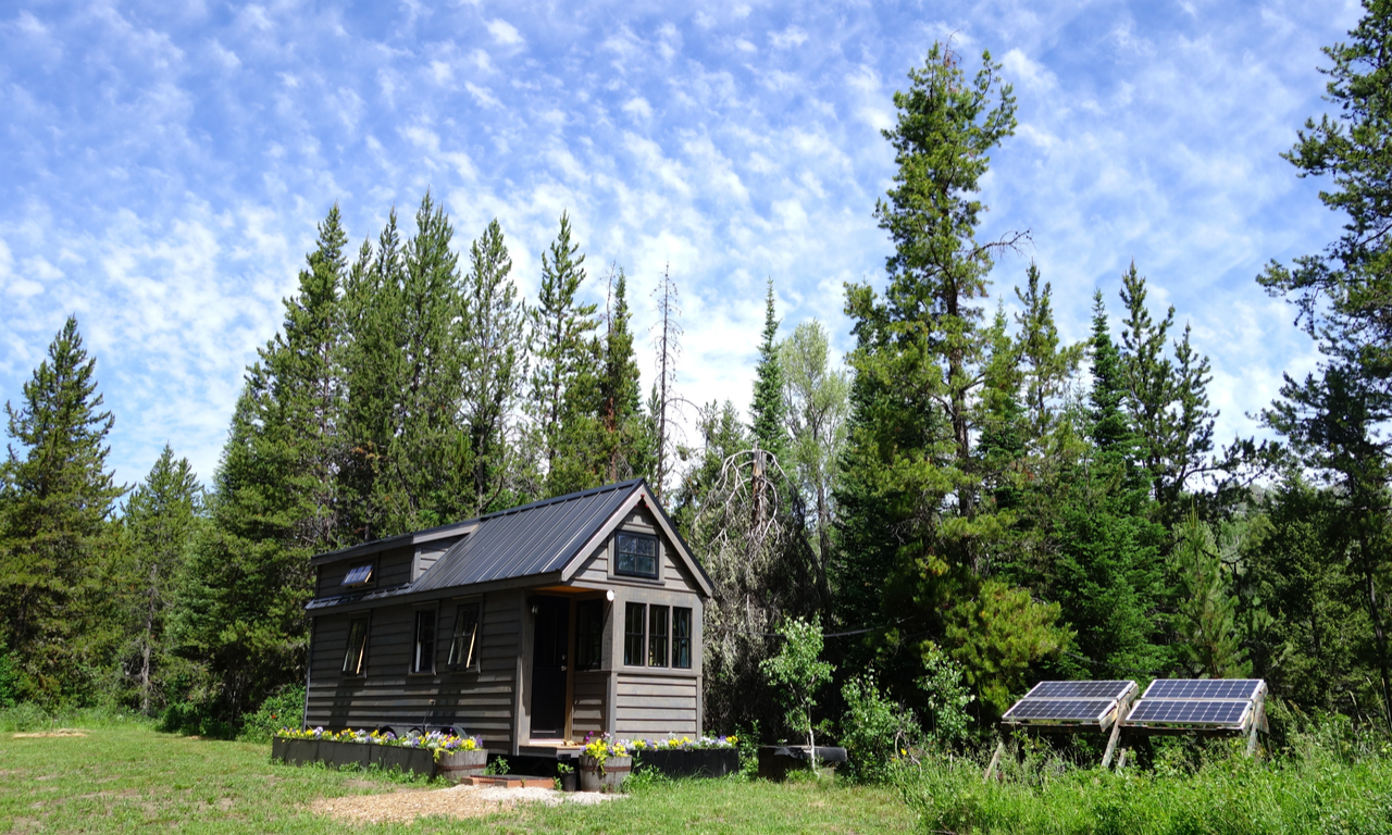 How to Find off Grid Homes for Sale