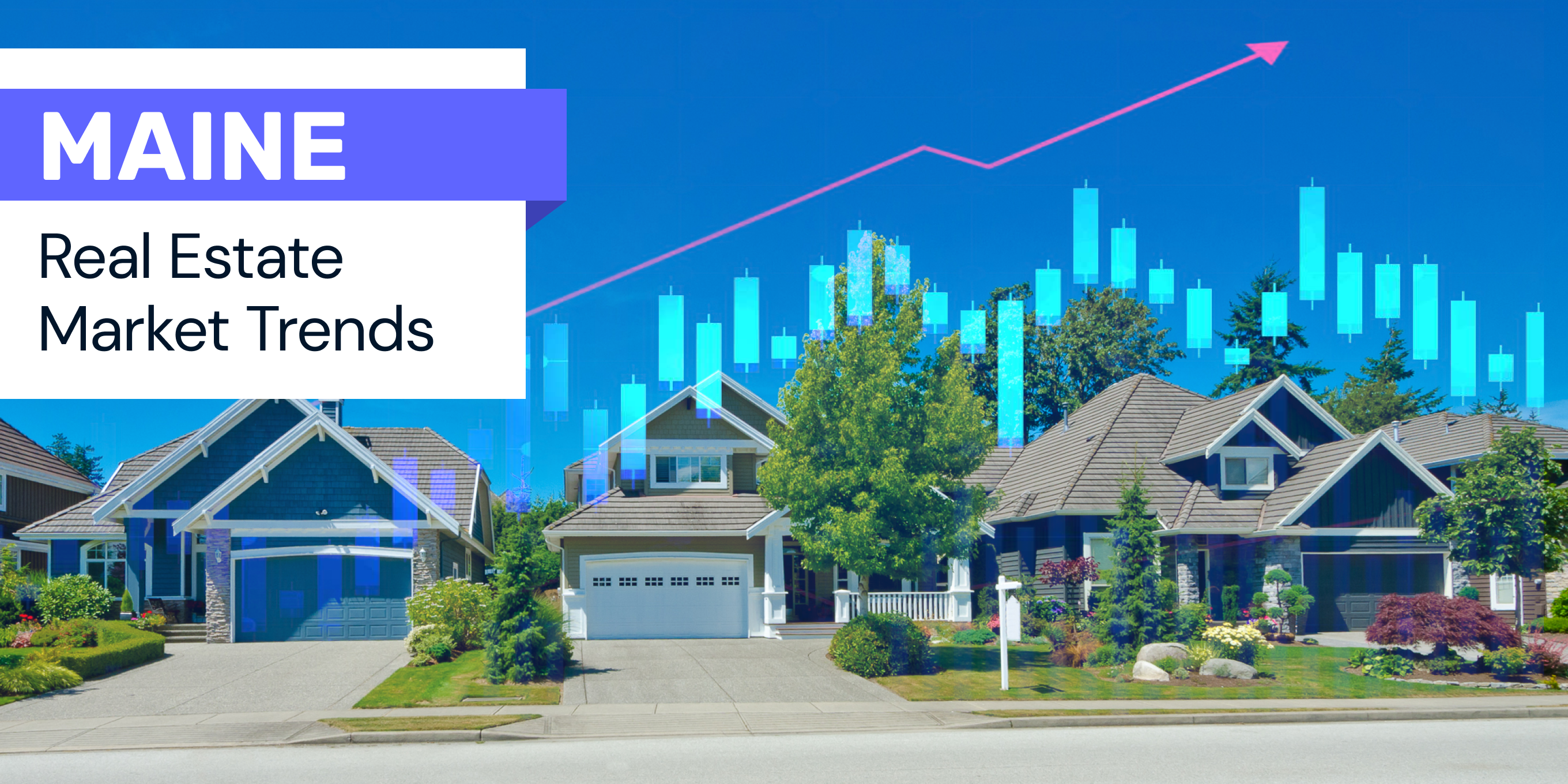 Maine real estate trends