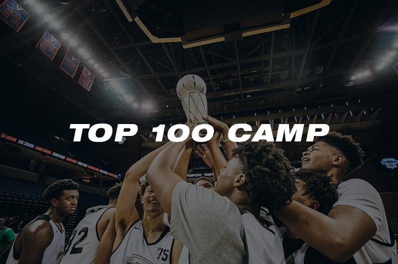 Top 100 Camp
