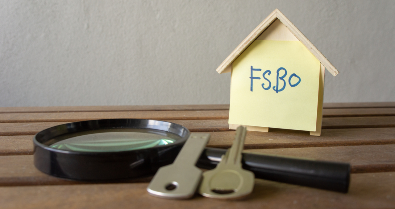 How Do You Find FSBO Listings on Zillow?