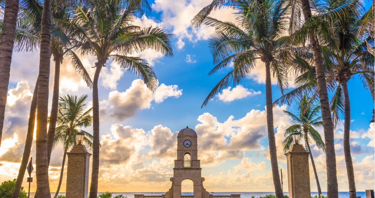 5 Best Neighborhoods in West Palm Beach to Live In