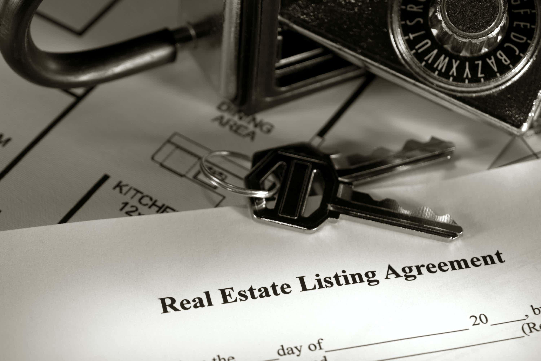 cancel listing agreement