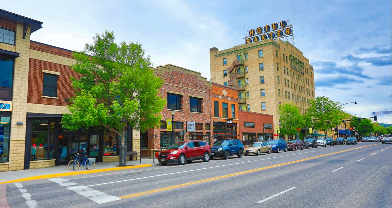 Montana Real Estate Transfer Taxes: An In-Depth Guide