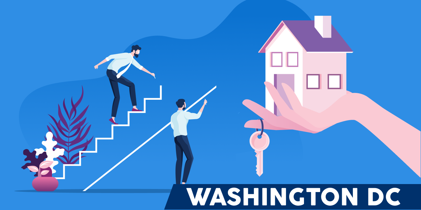 8 Steps to Buying a House in Washington, D.C.