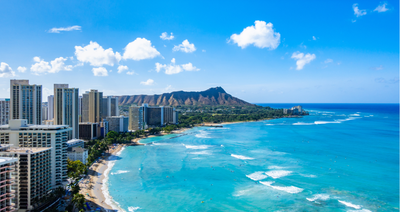 Time to sell a home in Hawaii