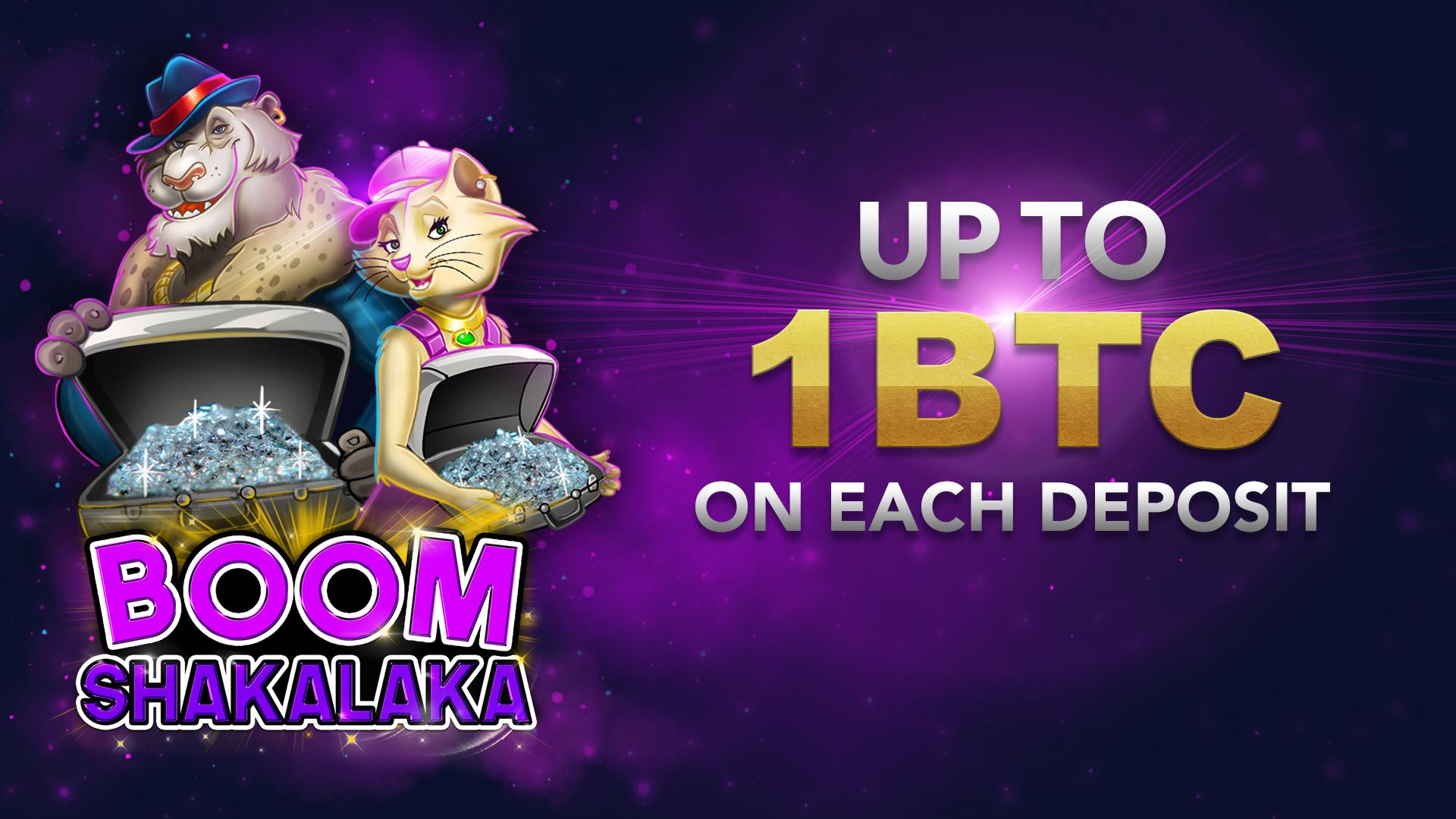 BoomShakalaka Promo