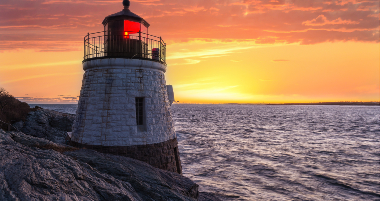 Time to sell a home in Rhode Island