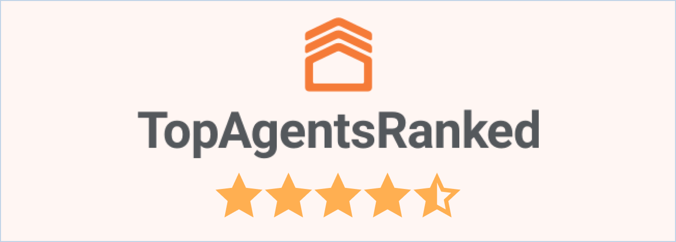 TopAgentsRanked Agent Machine reviews from customers and real estate agents