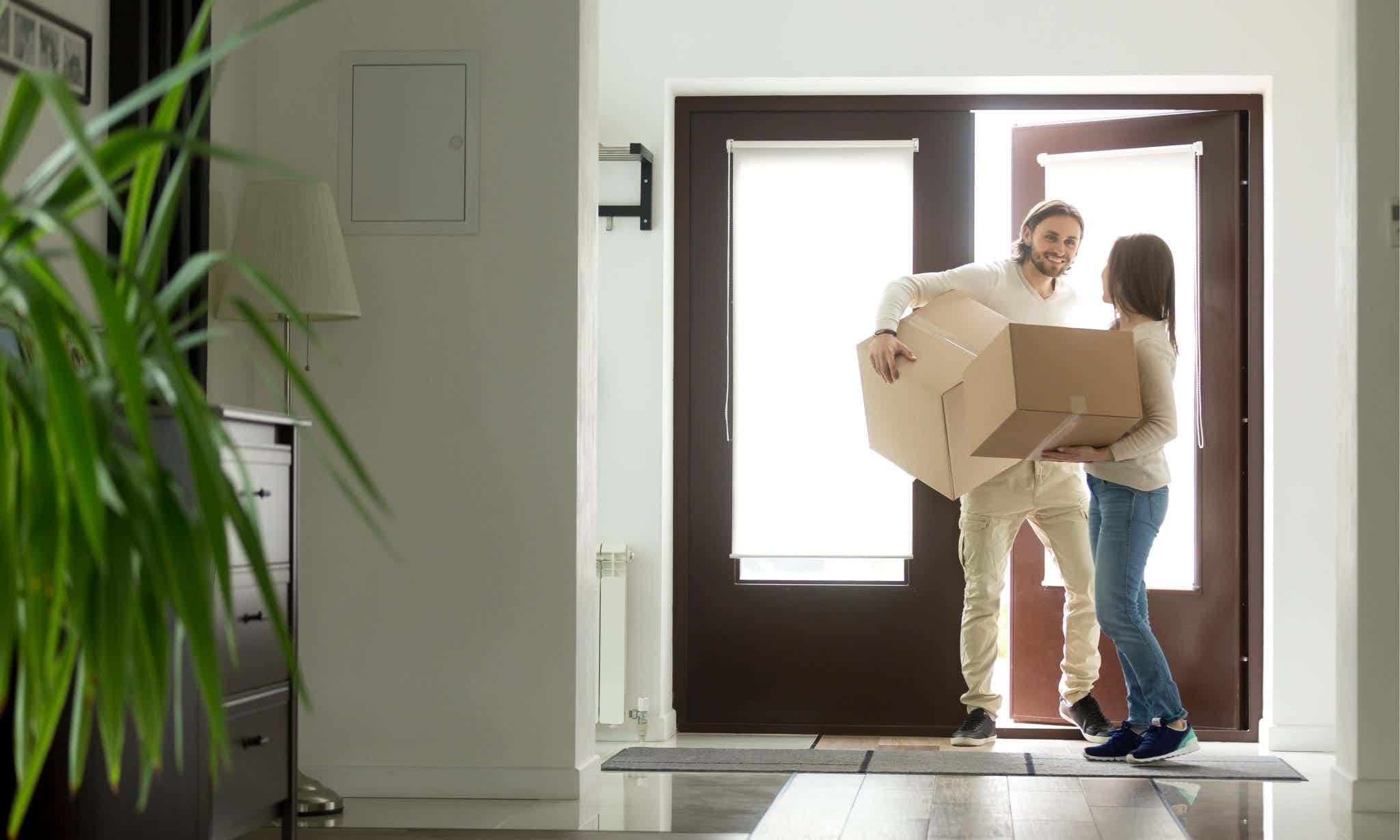 2019 Millennial Home Buyer Report
