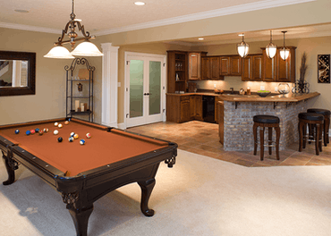 10 tips for starting a finished basement