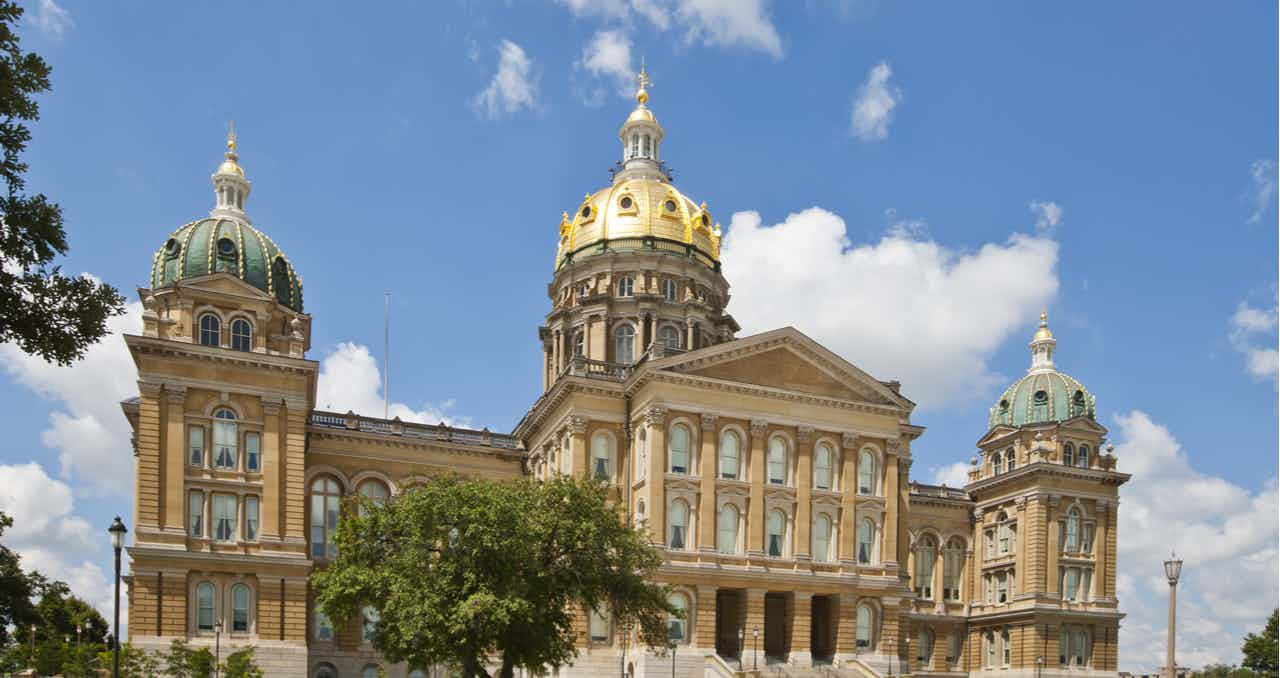 Iowa Real Estate Closing Costs for Buyers